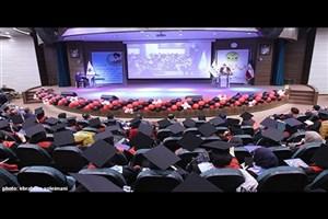 7 هزار و 200 دانشجو در مقطع دکتری واحد علوم و تحقیقات تحصیل می کنند