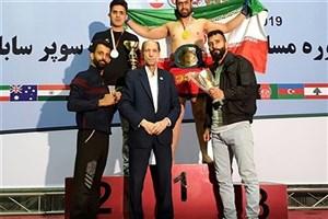 دانشجویان واحد لنجان قهرمان مسابقات سوپرساباکی شدند
