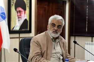 قدردانی رئیس دانشگاه آزاد اسلامی از رهایی در معاونت آموزشی و خدمات تحصیلی/ رهایی به دلیل شرایط جسمی استعفا داد