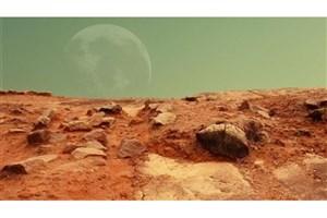 اولین فردی که پایش را به کره مریخ خواهد گذاشت، یک زن خواهد بود