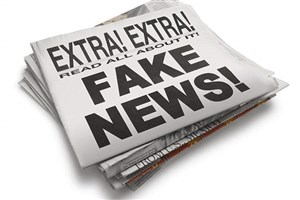 اخبار جعلی امنیت کشورها را به خطر میندازد
