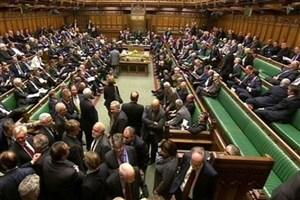 خروج بریتانیا از از اتحادیه اروپا به تعویق افتاد