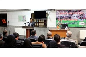 مشارکت دانشگاهیان واحد اردبیل در آزادسازی زندانیان مالی