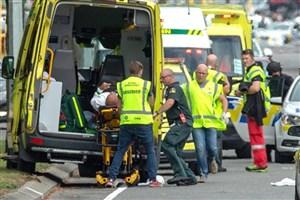 واکنش رهبران جهان به حادثه تروریستی نیوزیلند