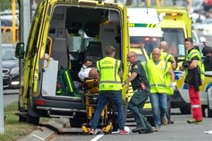 «اتحادیه انجمنهای اسلامی دانشجویان اروپا» حمله تروریستی نیوزلند را محکوک کرد