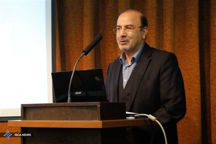 علیاکبر محمدی رئیس گروه مشاوران بینالمللی و امنیت در ژنو