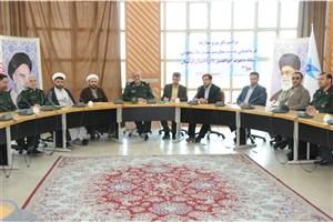 مسئول جدید سازمان بسیج دانشجویی استان لرستان معرفی شد
