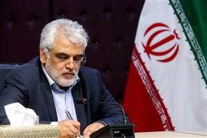 سرپرست دانشگاه آزاد اسلامی واحد ملایر منصوب شد