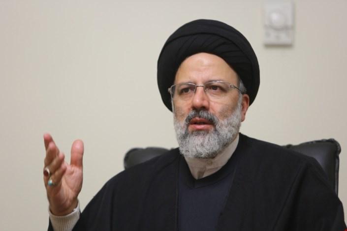 دکتر سید ابراهیم رئیسی