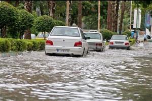 احتمال طغیان رودخانهها و وقوع سیل در زنجان