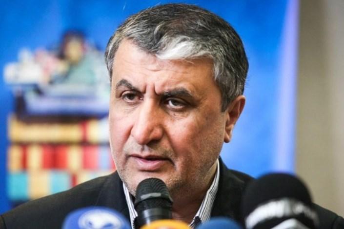 وزیر راه و شهرسازی اسلامی