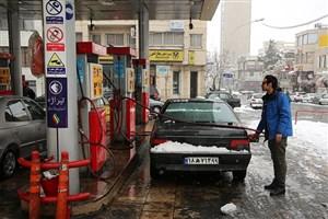 نظام حقالعمل توزیع سوخت جایگاهداران ١٠٠ درصدی شد