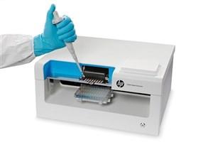 مدلهای ارتقایافته چاپگرهای زیستی وارد بازار شد