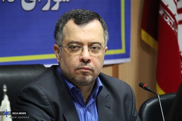 دکتر ابراهیم چیرانی