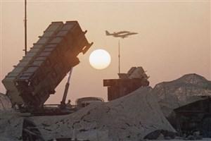 عربستان مرکز جنگ هوایی راه اندازی می کند