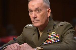 هزار سرباز آمریکا در سوریه باقی نمی مانند