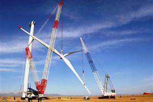 آمار اشتغال ایجاد شده در نیروگاههای بادی کشور بالاتر از متوسط جهانی است