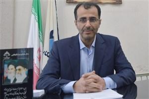 رئیس دانشگاه آزاد اسلامی تنکابن منصوب شد