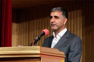 مسعودی: نقش دانشگاه آزاد اسلامی در ارتقای دانش و فناوری کشور بیبدیل است