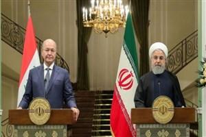 روابط علمی و فناورانه بین ایران و عراق توسعه مییابد