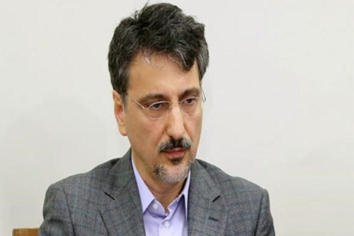مجید نیلی احمدآبادی دبیر ستاد توسعه علوم و فناوری های شناختی معاونت علمی