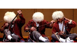 ساز و دهل ، موسیقی اقوام ، خیمه شب بازی و نغمه های تهران در نوروزگاه