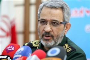 صیانت از انقلاب اسلامی مهم ترین وظیفه بسیج دانشگاه فرهنگیان است