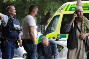 حمله تروریستی نیوزیلند نتیجه خشونت عقیدتی سازماندهی شده علیه اسلام است