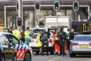 تیرانداز حمله مرگبار هلند بازداشت شد