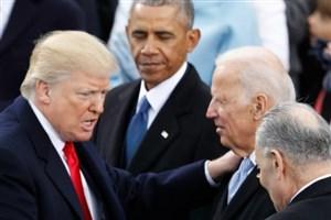 جو بایدن ضریب هوشی پائینی دارد