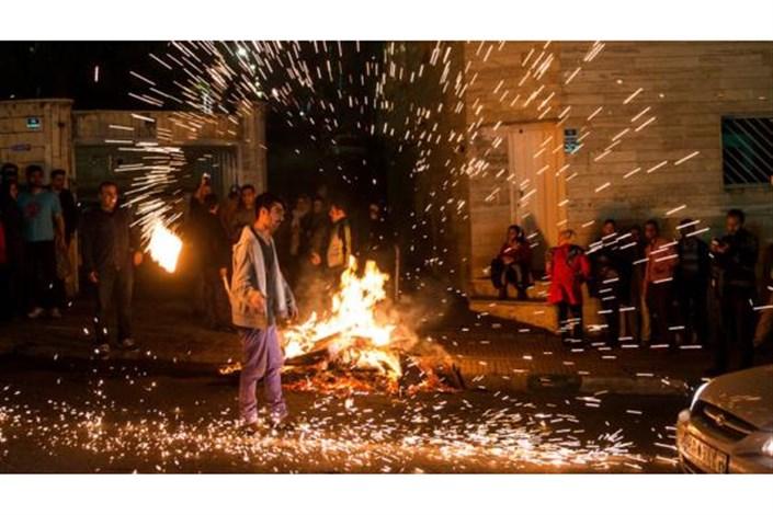 تمهیدات اورژانس تهران برای شب چهارشنبه سوری