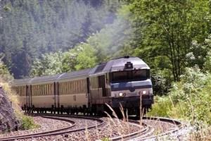 راه آهن سراسری نخستین ثبت جهانی صنعتی در کشور