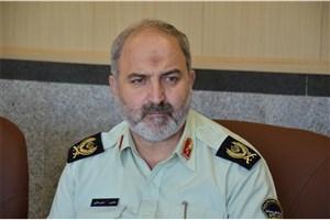 فعالیت قرارگاه عمار پلیس آگاهی در نوروز/ آماده باش  پلیس برای تامین امنیت شهروندان