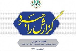 اقتصاد ایران؛ مرور عملکرد، آسیبشناسی و نگاه به آینده