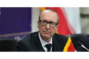 تمجید سفیر اتریش از ایستادگی مردم ایران در مواجهه با مشکلات اقتصادی