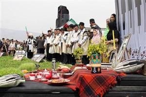 افزایش نوروزگاهها و برنامههای جُنگ و شادی خوزستان در نوروز 98