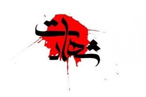 شهادت رئیس پلیس آگاهی اسلام آباد غرب در درگیری با سارقان مسلح در شب قدر