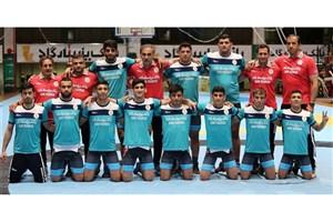 تیم ایران با کسب 4 مدال طلا، 3 نقره و 2 برنز قهرمان شد