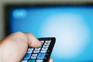 خطر تماشای تلوزیون در میانسالی