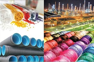جایگاه پتروشیمی ایران در جهان
