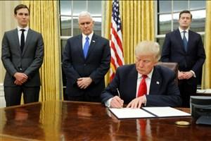 ترامپ فرمان الحاق جولان به اسرائیل را امضا می کند