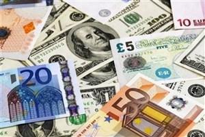 نرخ ۴۷ ارز بین بانکی در ۵ فروردین ۹۸ + جدول