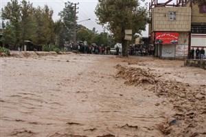 وضعیت بحرانی در  ۱۰ شهر استان  لرستان