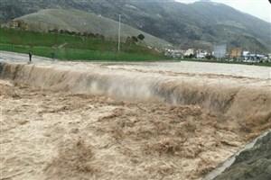 بارشهای شدید در خراسان شمالی آغاز میشود؛ مدیران استان ممنوعالخروج شدند