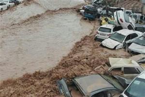 جلسه رسیدگی به اتهامات مقصران حادثه سیل در شیراز برگزار شد