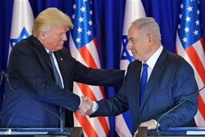 ترامپ انضمام جولان به اسرائیل را امضا کرد