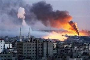 آتش بس غزه دوباره نقض شد