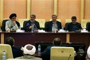 ضرورت تهیه طرح جامع مدیریت سیلاب در استان گلستان