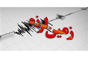 تازه آباد کرمانشاه لرزید