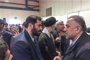 نمایندگان دانشگاه آزاد اسلامی از محل اسکان سیل زدگان آق قلا بازدید کردند